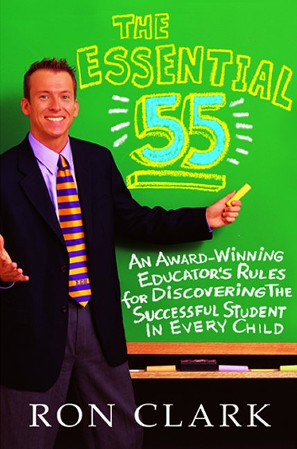 Essential 55 By Clark, Ron